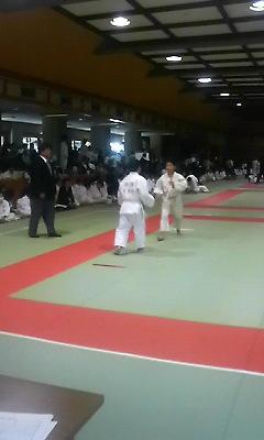 神奈川県秋季柔道大会