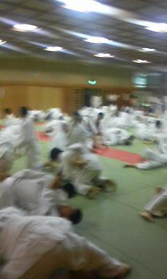 県強化練習会