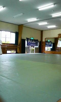 夏合宿(1日目)