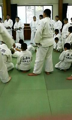 錬◎会合宿(<br />  1日目)