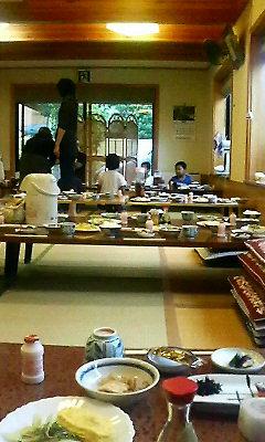 錬◎会合宿(<br />  2日目)