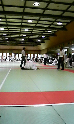 日神杯女子柔道選手権