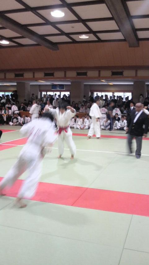 関東大会県予選(<br />  個人戦)