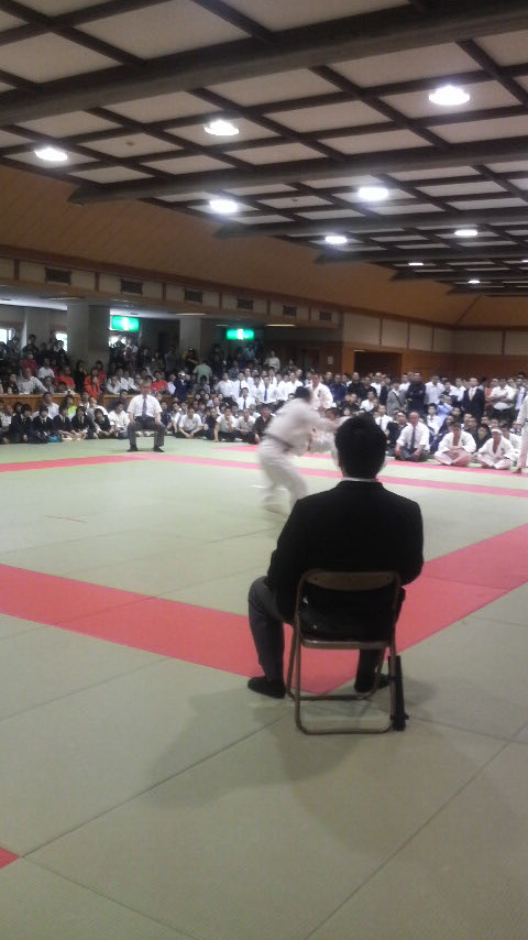 関東大会予選男子団体戦