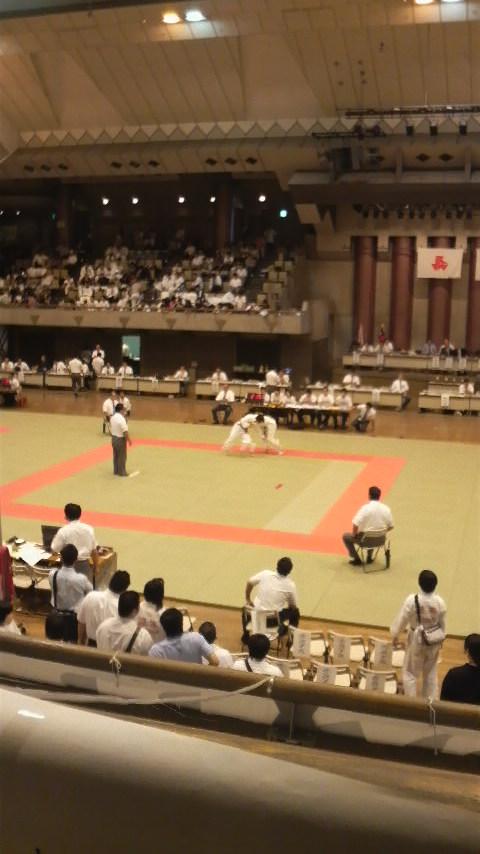 関東大会(<br />  柔道&相撲)